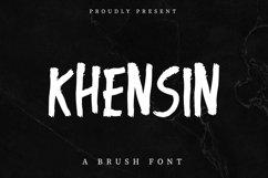 KHENSIN Product Image 5