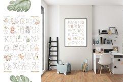 Watercolor Kids Bundle 6 in 1 Product Image 4