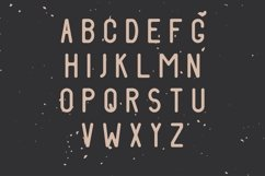 Venture Typeface Product Image 3