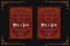 Blackshot - Blackletter Font Product Image 6