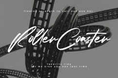 Trickiest Signature Font Product Image 5
