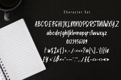 Diside - Handbrush Font Product Image 6