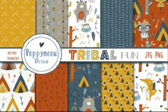 Tribal fun pack Product Image 5