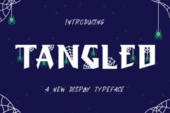 Tangled Product Image 1