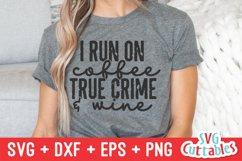True Crime Bundle SVG | Murder SVG Bundle Product Image 22