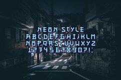 Asian font / japanese style / handmade font. Product Image 5