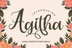 Agitha Product Image 1