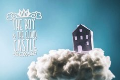 Storybook Banners - A Dingbat Font Full of Magical Borders Product Image 4