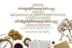 Allita Script Product Image 4