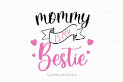 Mothers Day SVG, Mother's Day SVG, Mom svg, Mama SVG Product Image 2