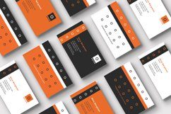 Modern Business Card Templates Product Image 5