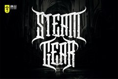 Steam Gear Product Image 2