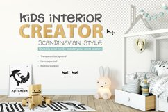 KIDS interior creator Product Image 1