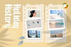 Borjue - Summer Display Font Product Image 5