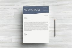 Creative Resume Template CV Design Product Image 5