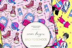 Back To School Patterns Product Image 6
