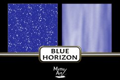 Blue Horizons- 10 Digital Papers/Backgrounds Product Image 6