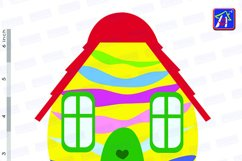 Easter bunny clip art - Personal and commercial use - Easter Product Image 3