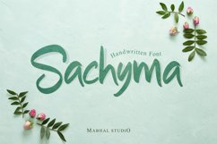 Sachyma Product Image 1