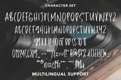 Web Font Superstore - Cool Handwritten Font Product Image 6