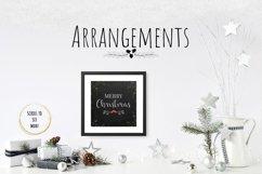 Black & Gold Christmas Product Image 4
