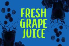 Grape  Product Image 4