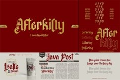 DISPLAY CRAFTER Font Bundles Product Image 6