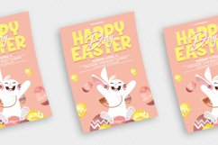 Happy Easter Day Vol.2 - Flyer, Poster & Instagram AS Product Image 2