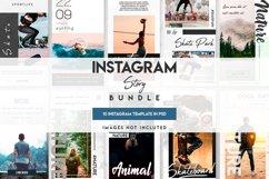 10 unique instagram story templates Product Image 1