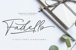 Fadello Product Image 1