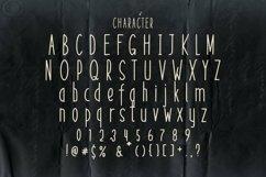 Web Font Thiny Product Image 4