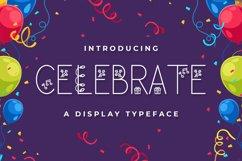 Celebrate Product Image 1