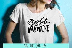 Valentine SVG bundle. 20 designs Product Image 4
