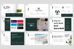 Brand Identity Guideline Keynote Template Product Image 3