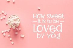 Totally Sweet Font Bundle Product Image 5