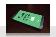 Hadia Typography Product Image 6