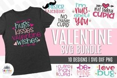 Valentine SVG Bundle Product Image 1