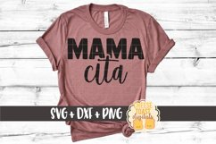 Mommy and Me SVG - Mamacita | Minicita - Cinco de Mayo Product Image 2