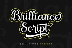 Brilliance Script Product Image 1