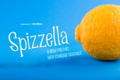 Spizzella Product Image 1