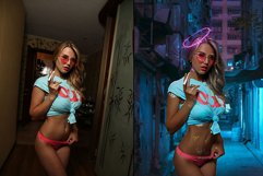 60 Camera Raw, presets portrait , desktop lightroom Product Image 5