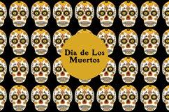 Dia de los Muertos  Product Image 6