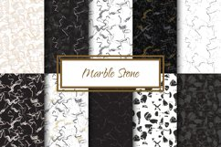 Marble Stone Seamless Patterns Product Image 1