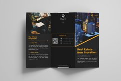 Corporate Trifold Brochure Vol. 1 Product Image 3
