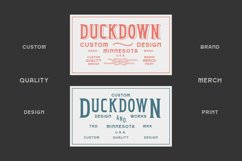 Roosevelt Font Family Product Image 2