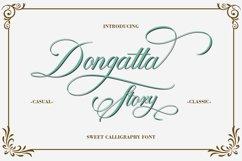 Dongatta Story Product Image 1