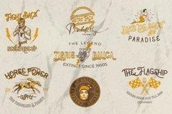 Native Miles - Vintage Font Product Image 3