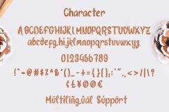 Mellifluous - A Modern Handwritten Font Product Image 3