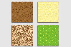 All in One Unique Seamless Patterns Collection Product Image 26