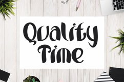Bunny Lovely - A Handwritten Font Product Image 4